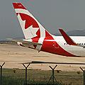 Air Canada Rouge