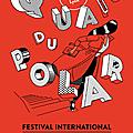 Festival Quais du Polar et Laurent <b>Astier</b> en dédicace !