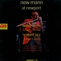 Herbie Mann - 1966 - New Mann At Newport (Atlantic)