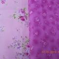 Nouveaux tissus patchwork