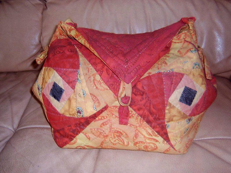 sac à couture