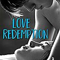 Love redemption de laura brown