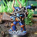 Space marine Tactique Night Lords 8