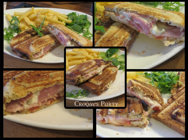croques party