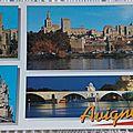 Avignon datée 2000