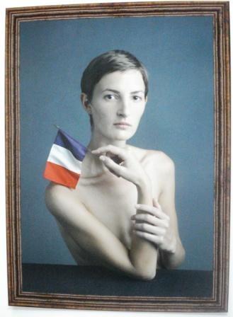 Jean Francois BAURET - Fantasme Républicain