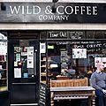 Wild & Coffee company