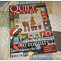 Quilt country n°28
