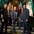 Stargate A