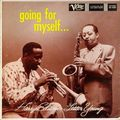 Harry Edison Lester Young - 1957 - Going for Myself (Verve)