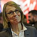 Françoise NYSSEN ne connaît pas la TELLE du CONQUEST: La Normandie n'a pas à faire tapisserie... ni pâtisserie!