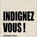 <b>STEPHANE</b> <b>HESSEL</b> A LA JEUNESSE DE FRANCE :