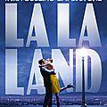 La la land, film de damien chazelle