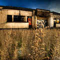 Seed warehouse (canon eos 7d hdr <b>brownfield</b>)