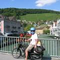La Suisse : pays fleuri !