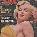 VUE (Usa) 1953