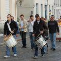 20 sept 2009 défilé des confréries à St Omer
