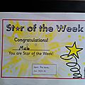Malo, star of the week