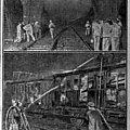 Accident mortel sous le tunnel des Batignolles