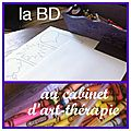 C'est la <b>BD</b>! :) Création des personnages.