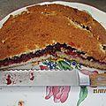 Gâteau...