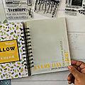 Un <b>album</b> tout en Yellow par Opsite