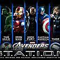 Avengers S