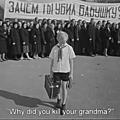 Soyez les bienvenus ou entrée interdite aux étrangers (dobro pojalovat, ili postoronnim vkhod vosprechtchion) (1965) d'e.klimov