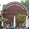 Bad <b>Dürkheim</b>