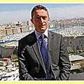 """Stéphane ravier/violences à marseille : """"dans ces cités, le modèle n'est plus zinedine zidane mais tony montana"""""""