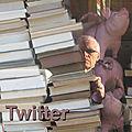 Postface 18 : monsieur roman est un roman