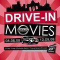Drive & Walk-In Movies de Bruxelles