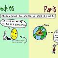 Paris versus 4