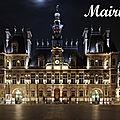 <b>1977</b> - JACQUES CHIRAC VEUT LA MAIRIE DE PARIS !
