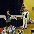 MAGIE avec DOMINO (Yves) Périscolaire 21 décembre 2017 (18)