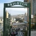 Brighton et ses piers ne sont pas si loin...