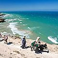 Randonnee Essaouira Trekking sur la Côte Atlantique Maroc