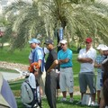tiger woods attend