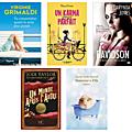 Quelques livres qui mettent de bonne humeur pour l'été