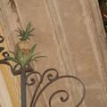L'ananas en décor