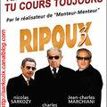 Nouvelle comédie de N. Sarkozy : La libération de Jean-Charles Marchiani