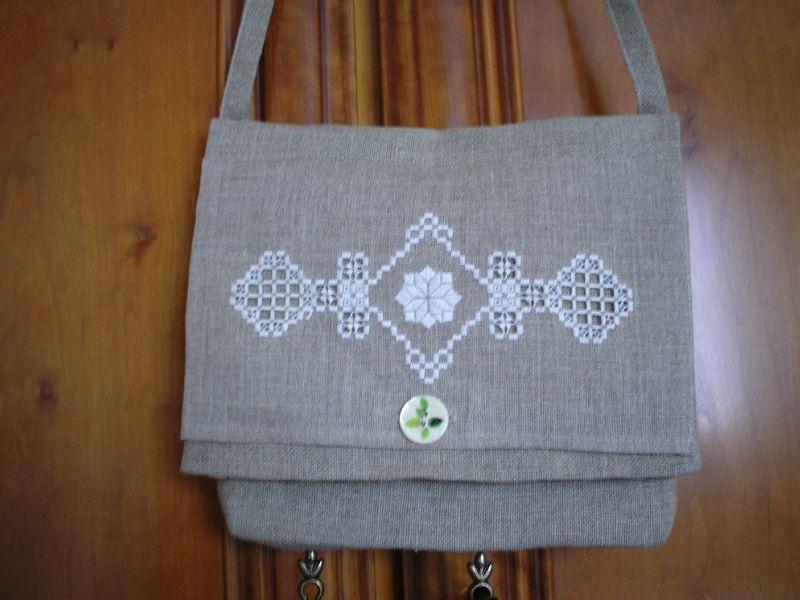 Pochette lin-sac 001
