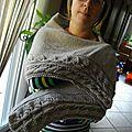 shawl amande