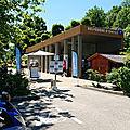Restaurant du Belvédère d'Ontex, Ontex, 4*/6*