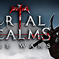 Test de <b>Immortal</b> Realms : Vampire Wars - Jeu Video Giga France
