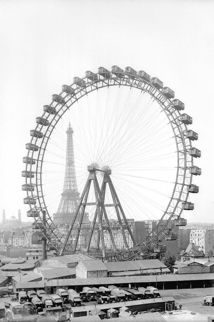paris grands reoue 1900