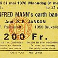 1976-05-31 Manfred Mann Earth Band-Finch