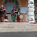 <b>Barbarian</b> Pipe Band
