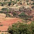 Village et paraboles