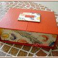 Boîte de Sandra Hosseini (légèrement modifiée)